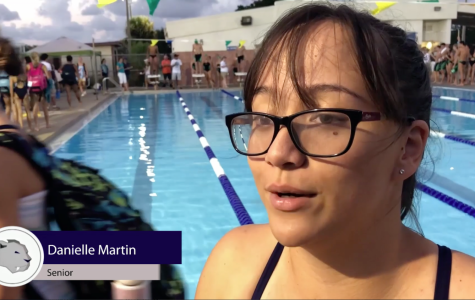 Myriad surgeries can't deter swimmer