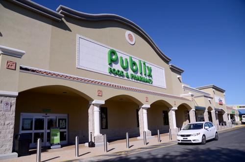 A prototype Publix market similar to one in the Dr. Phillips neighborhood in Orlando will soon be built in Indialantic.