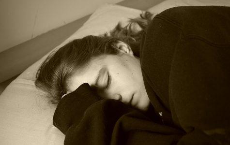 Teens continue to lack sleep, study shows