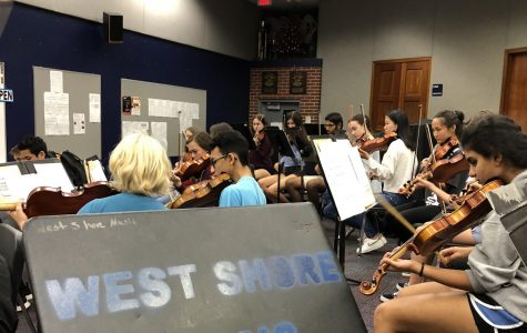 Musicians go superior with Solo and Ensemble