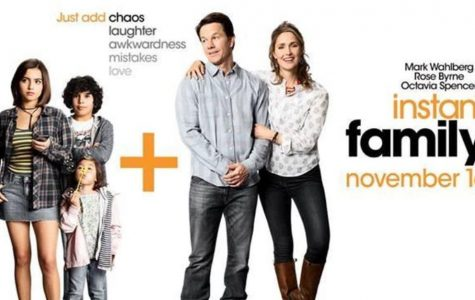 Wahlberg warms hearts in 'Instant Family'