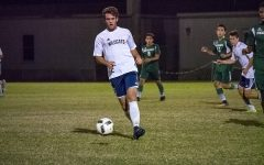 Boys' soccer sets lofty goals for season