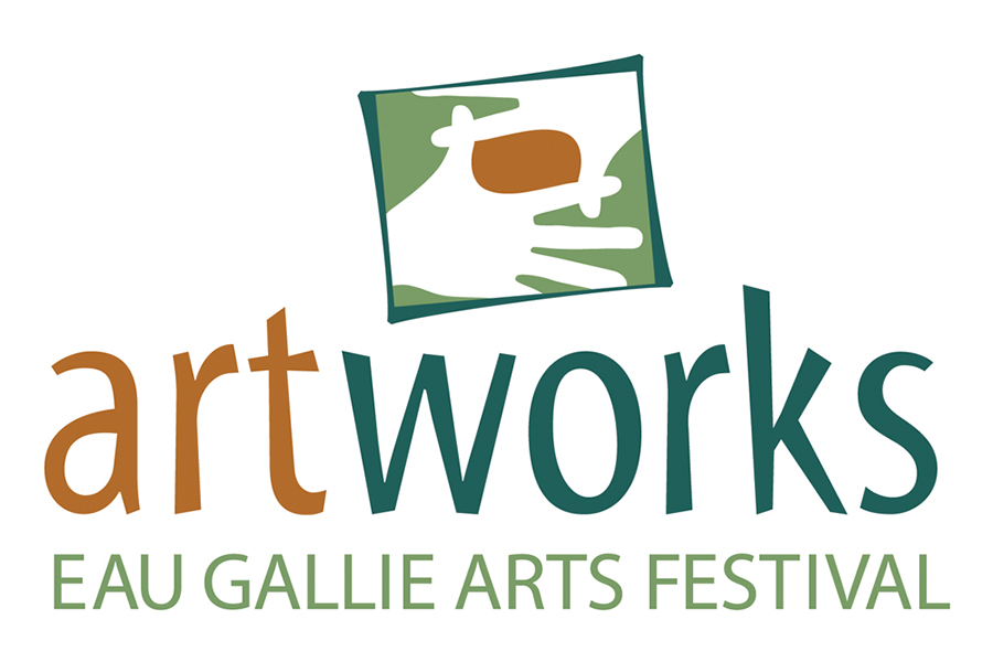 The 22nd ArtWorks of Eau Gallie Fine Arts Festival in Melbourne features 80 juried artists.