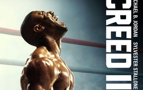 Jordan packs a punch in 'Creed II'