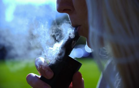 As teen vaping grows, so do health concerns