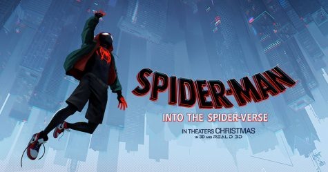 'Into the Spider-Verse' mesmerizes