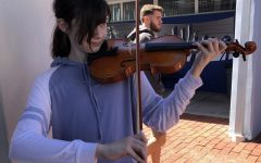 Orchestra field trip has Disney touch