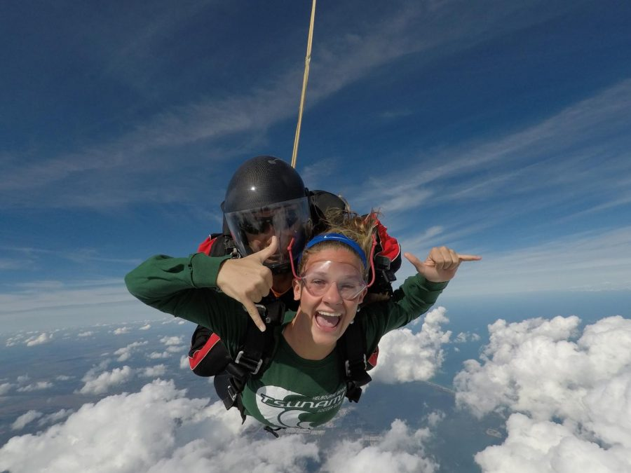 Skydiving+senior