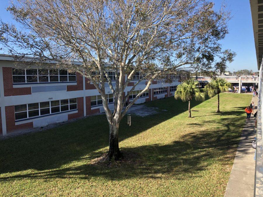 West Shore Jr/Sr High School