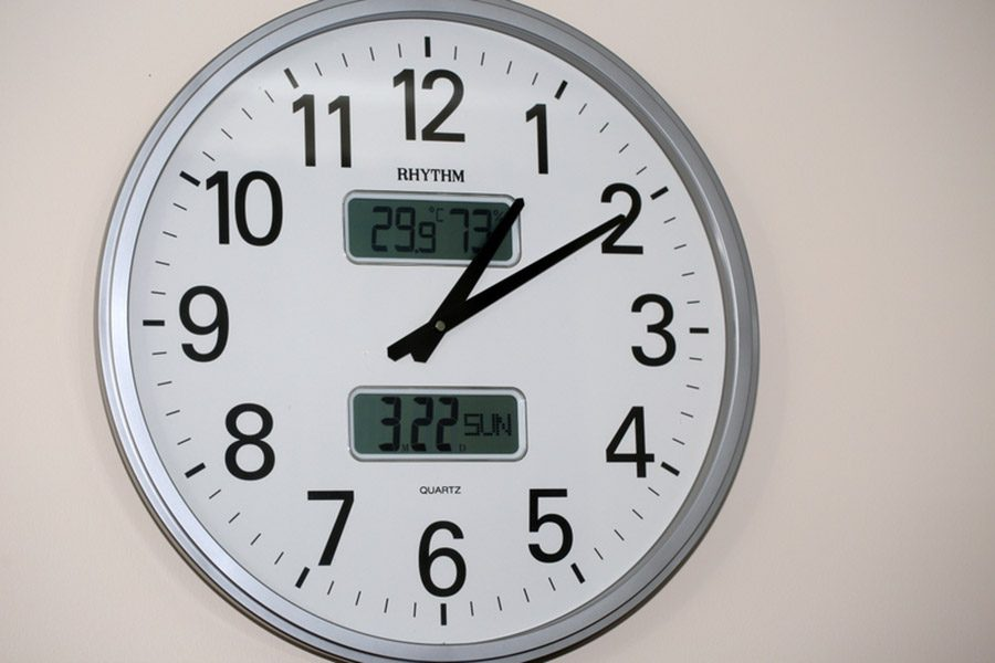 Daylight-saving time could become permanent in Florida