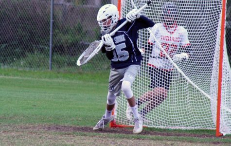 Lacrosse players gain recognition