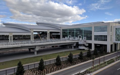 New gates to soar into Orlando Airport