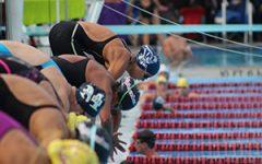 Rezoning brings changes to swim program