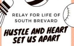 Tumor Terrors raise money for Relay for Life