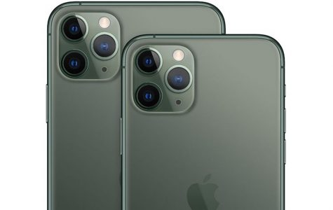 Apple introduces significant iPhone changes