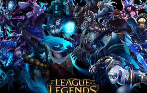 'League' patch release causes server crash