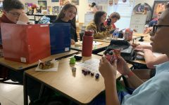 New D&D club inspires middle-schoolers