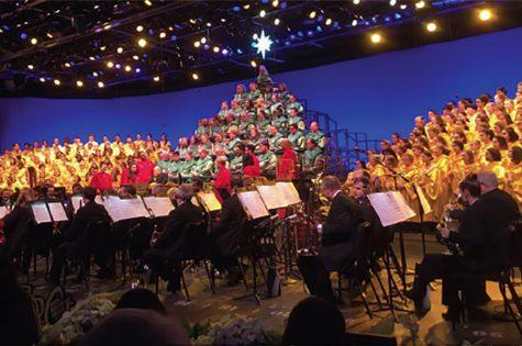 Chorus spices up season with autumn concert