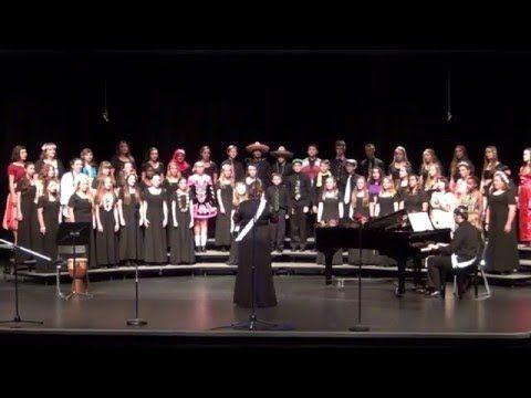 2016 Spring Chorus Concert