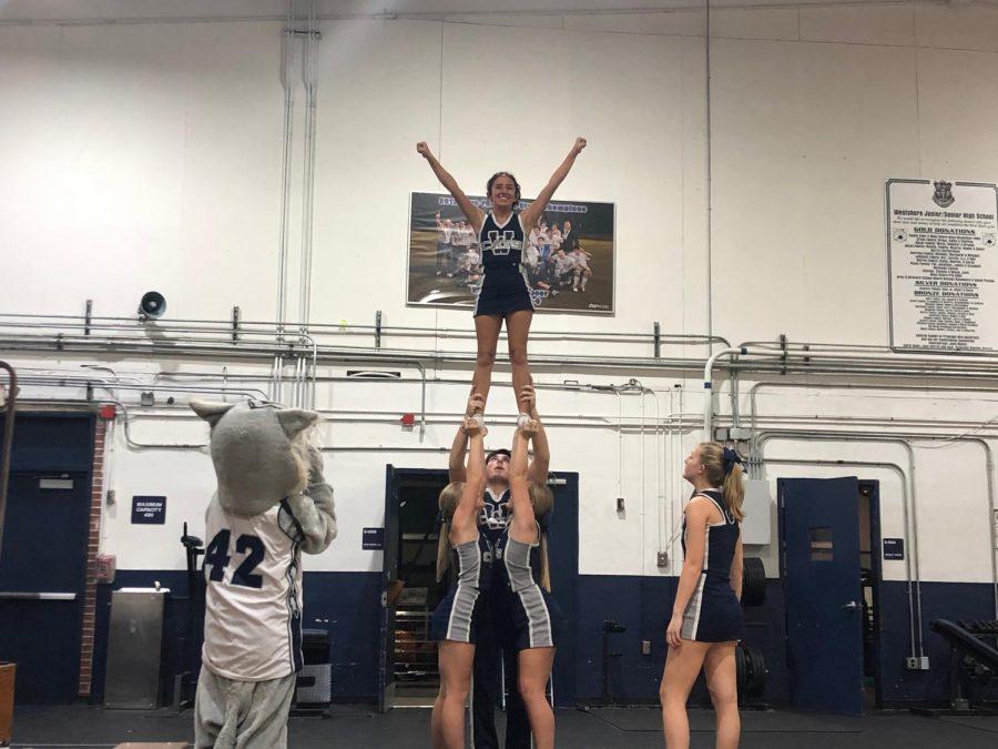 Transfer+cheerleader+swaps+allegiances