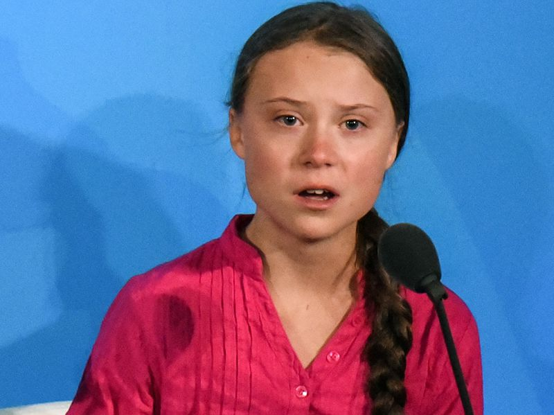 Greta+Thunberg+at+the+UN+climate+change+conference