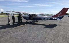 Civil Air Patrol helps with Puerto Rico disaster relief