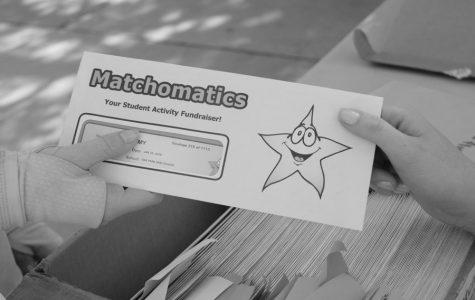 Match-O-Matics surveys completed