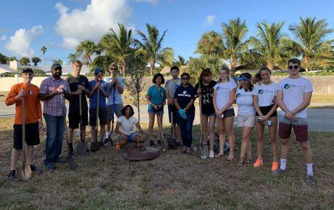 Siblings create local environmental group