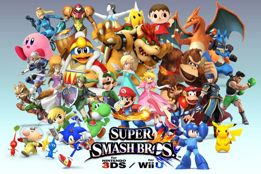 Super+Smash+Bros.
