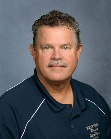 Principal Rick Fleming