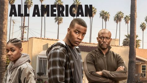 Predictable 'All American' remains binge-worthy