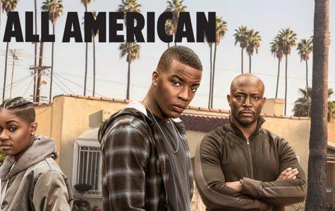 Predictable 'All American' remains binge-worthy