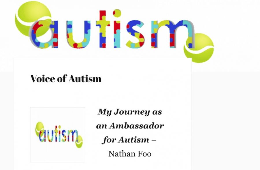 Website speaks for those with autism