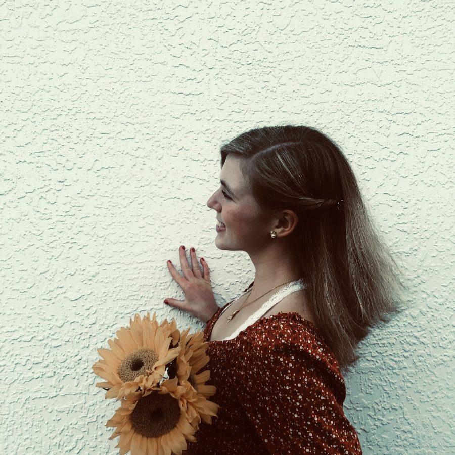 Sophia Bailly