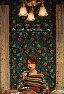 "'I'm Thinking of Ending Things"" perfectly uncanny"