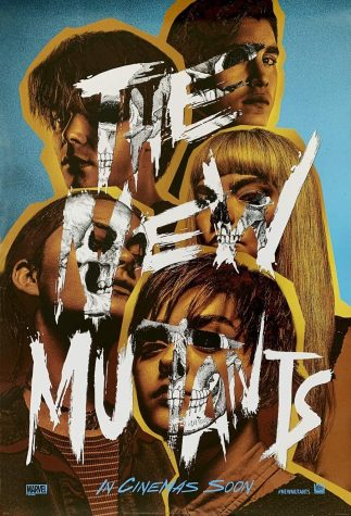 Inconsistent 'New Mutants' disappoints