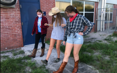 Hoedown happenings