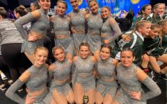 COVID cancels dance competition season