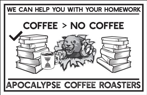 Apocalypse Coffee Roasters