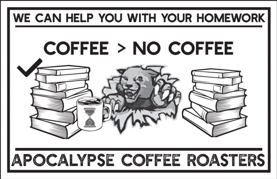 Apocalypse Coffee Roasters