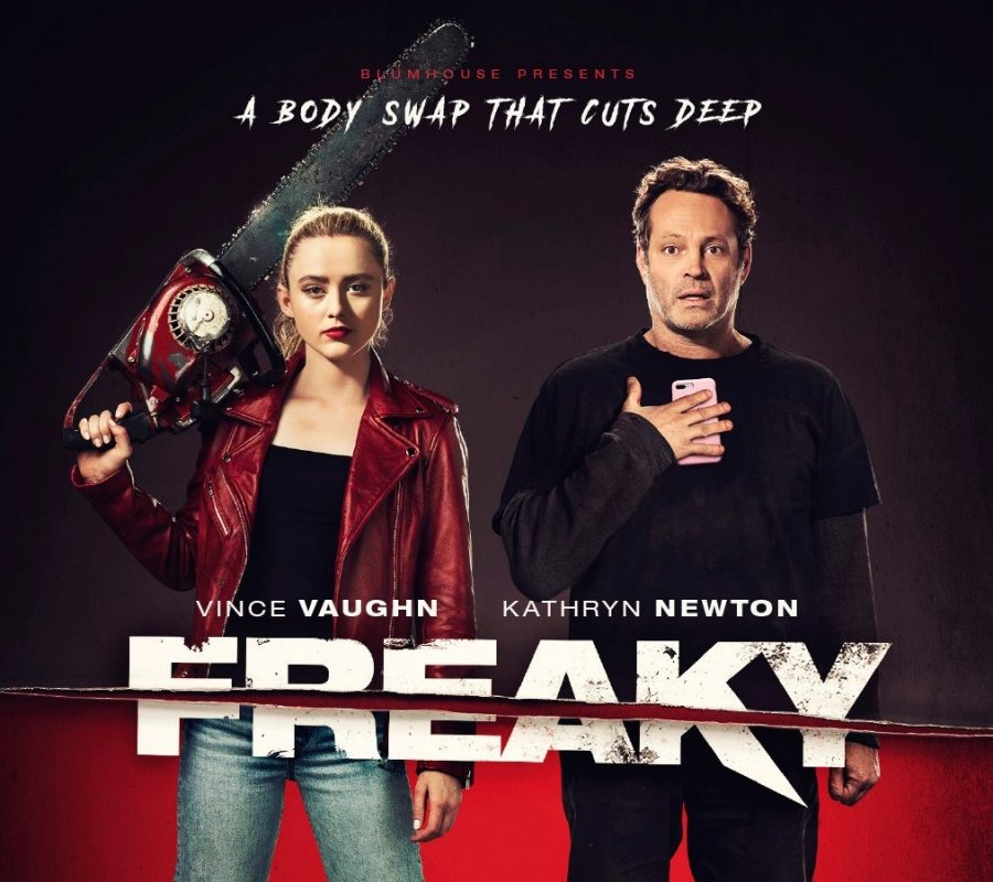 'Freaky' starts fresh but concept soon fades