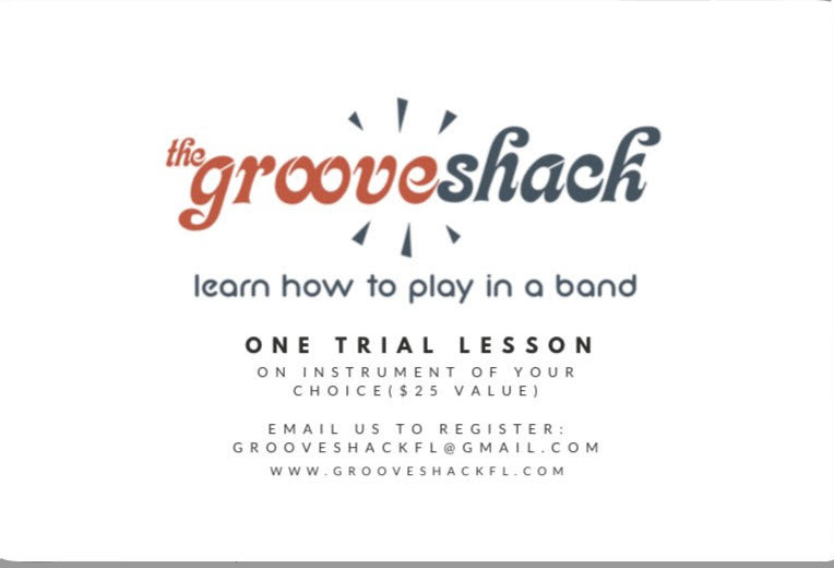 The Groove Shack