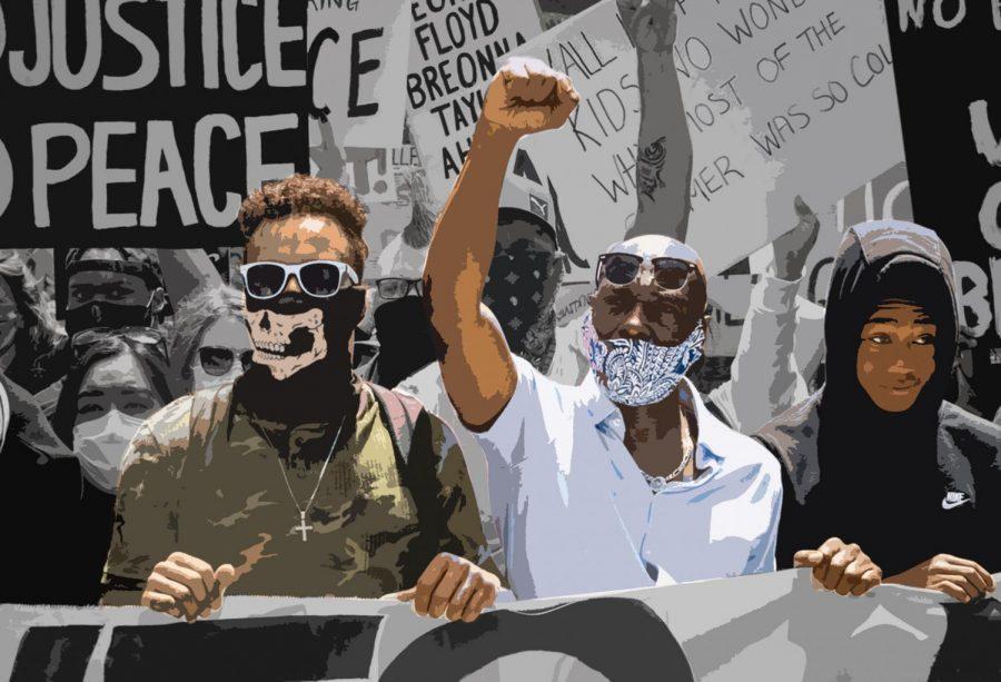 Teens awaken to social activism