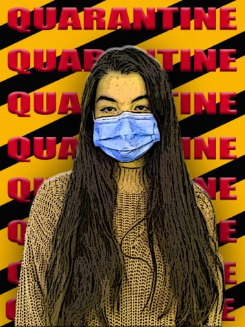 Quarantine measures — while painful — prove successful