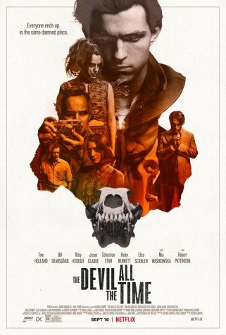 """The Devil All the Time"" proves disappointing"