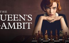 'The Queen's Gambit' makes chess look thrilling