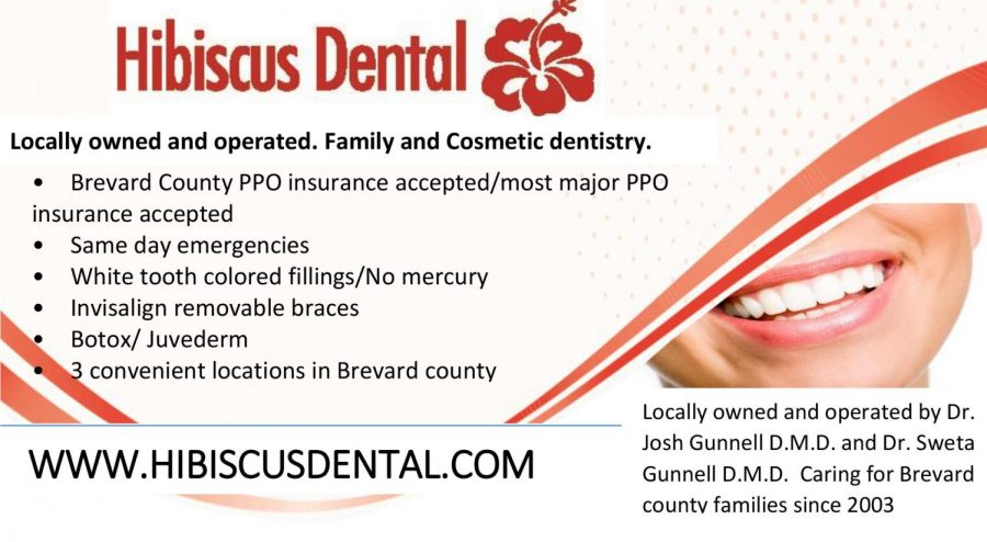 Hibiscus Dental