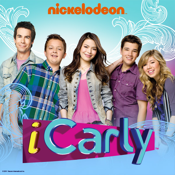Netflix confirms 'iCarly' reboot in the works