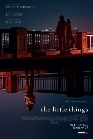 """the little things"" leaves audiences dazed for days"