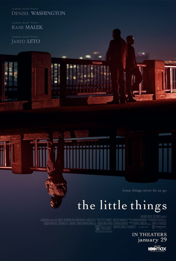"""""""the little things"""" leaves audiences dazed for days"""